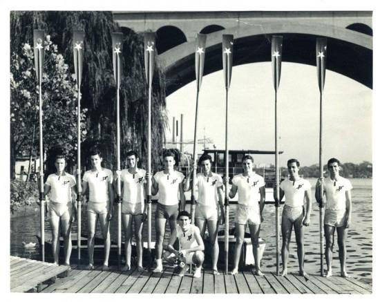 1949 Mens Team